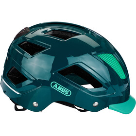 ABUS Hyban 2.0 Helm, core green